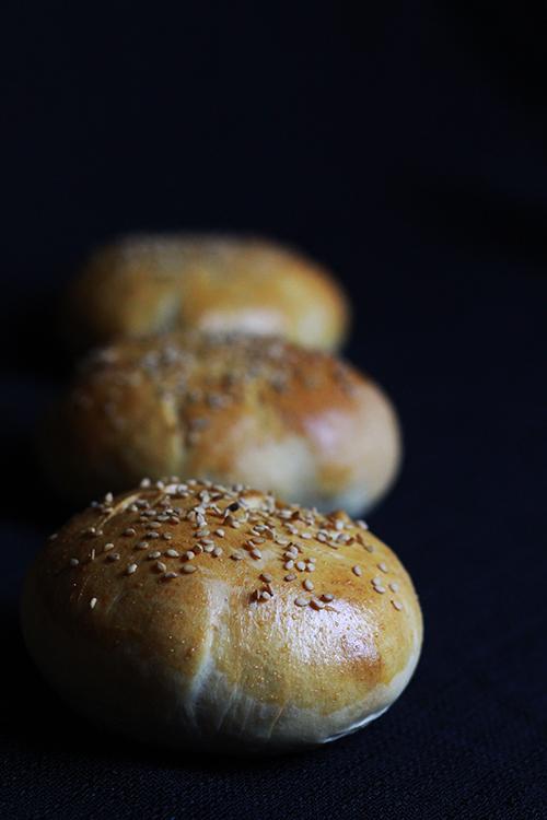 hamburgarebröd