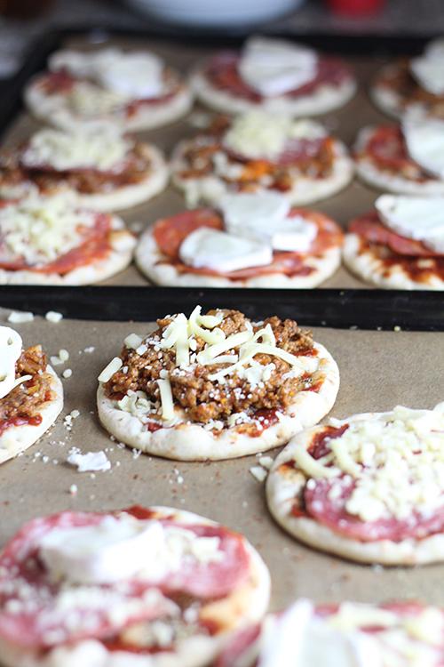 pizzamackor